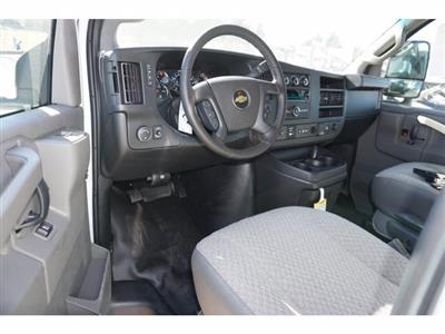 2020 Chevrolet Express 3500 4x2, Service Utility Van #204671 - photo 12