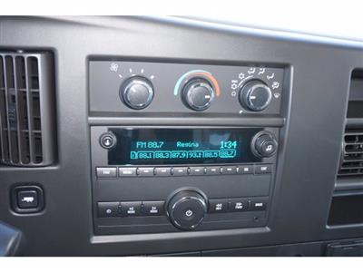 2020 Chevrolet Express 3500 4x2, Service Utility Van #204671 - photo 15