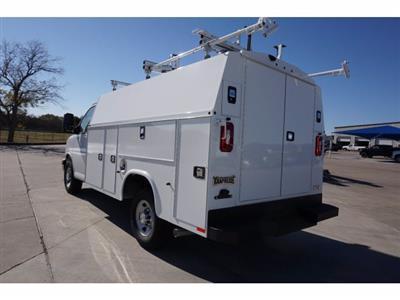 2020 Chevrolet Express 3500 4x2, Service Utility Van #204671 - photo 2
