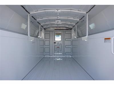 2020 Chevrolet Express 3500 4x2, Service Utility Van #204671 - photo 9