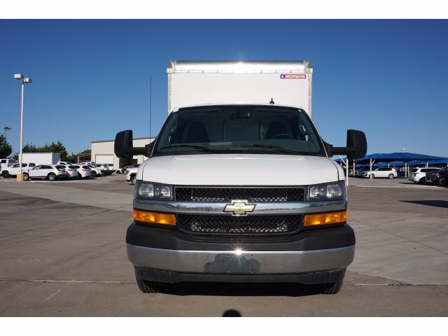 2020 Chevrolet Express 3500 4x2, Morgan Mini-Mover Cutaway Van #204672 - photo 3