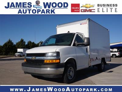 2020 Chevrolet Express 3500 4x2, Morgan Mini-Mover Cutaway Van #204672 - photo 1