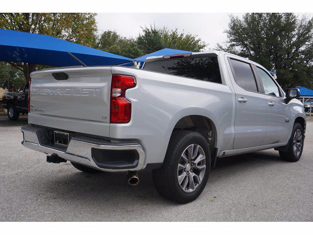2019 Chevrolet Silverado 1500 Crew Cab 4x2, Pickup #204737B1 - photo 2