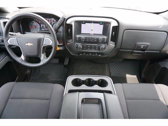 2017 Chevrolet Silverado 1500 Crew Cab 4x4, Pickup #204737C1 - photo 7