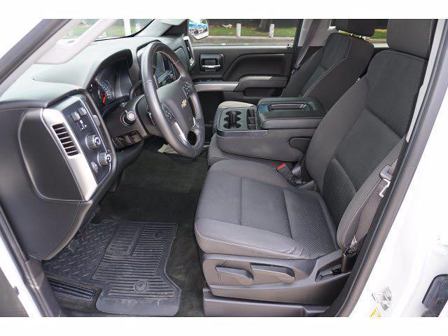 2017 Chevrolet Silverado 1500 Crew Cab 4x4, Pickup #204737C1 - photo 8