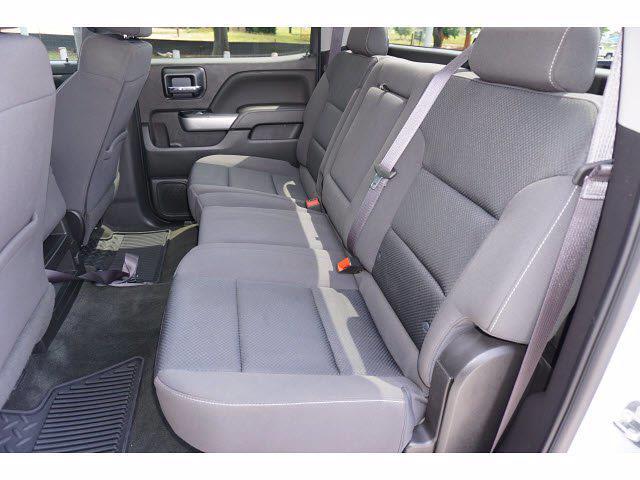 2017 Chevrolet Silverado 1500 Crew Cab 4x4, Pickup #204737C1 - photo 9