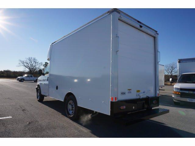 2020 Chevrolet Express 3500 4x2, Supreme Cutaway Van #204745 - photo 1