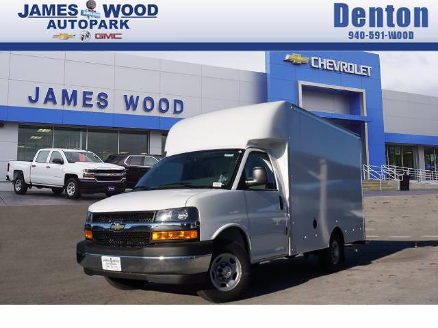 2020 Chevrolet Express 3500 4x2, Supreme Service Utility Van #204746 - photo 1