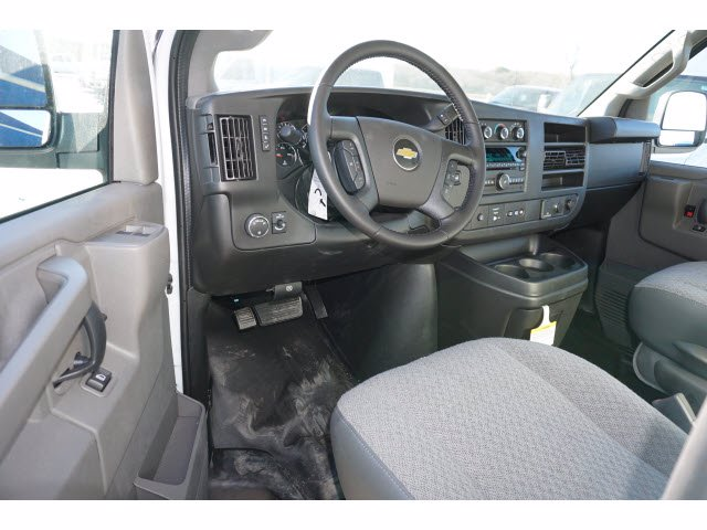 2020 Chevrolet Express 3500 4x2, Supreme Spartan Service Utility Van #204746 - photo 12