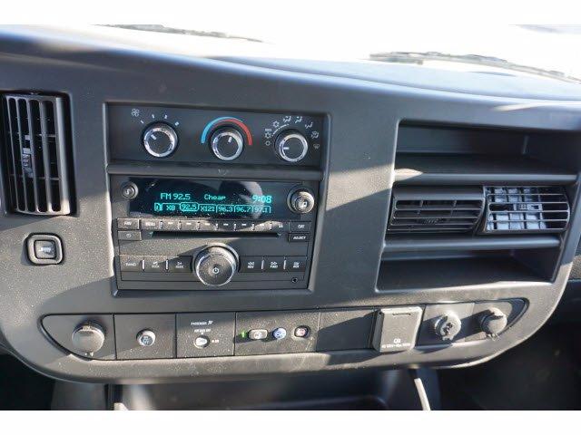 2020 Chevrolet Express 3500 4x2, Supreme Spartan Service Utility Van #204746 - photo 16