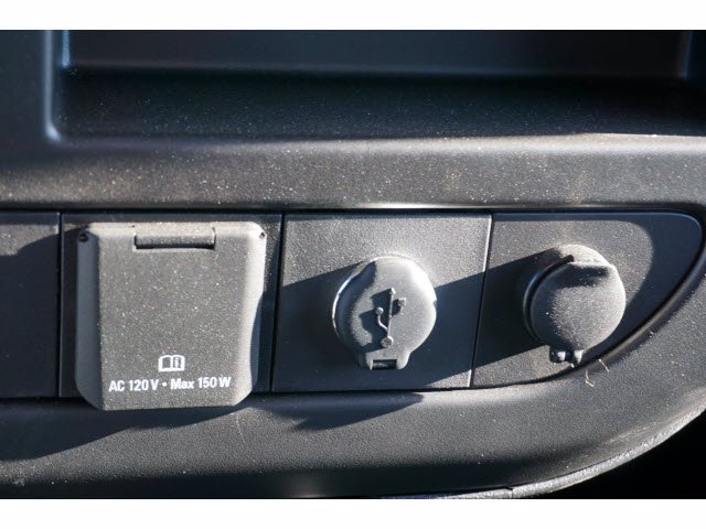 2020 Chevrolet Express 3500 4x2, Supreme Spartan Service Utility Van #204746 - photo 17