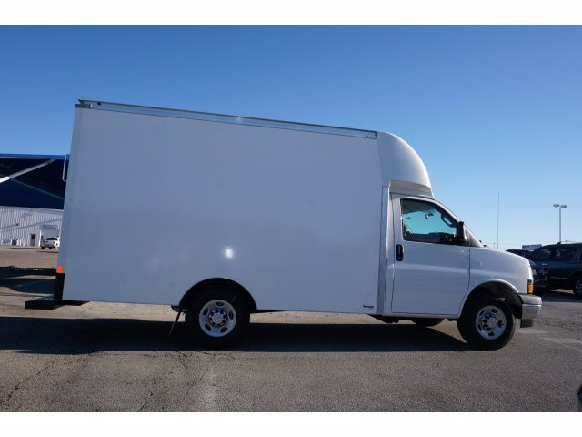 2020 Chevrolet Express 3500 4x2, Supreme Spartan Service Utility Van #204746 - photo 5