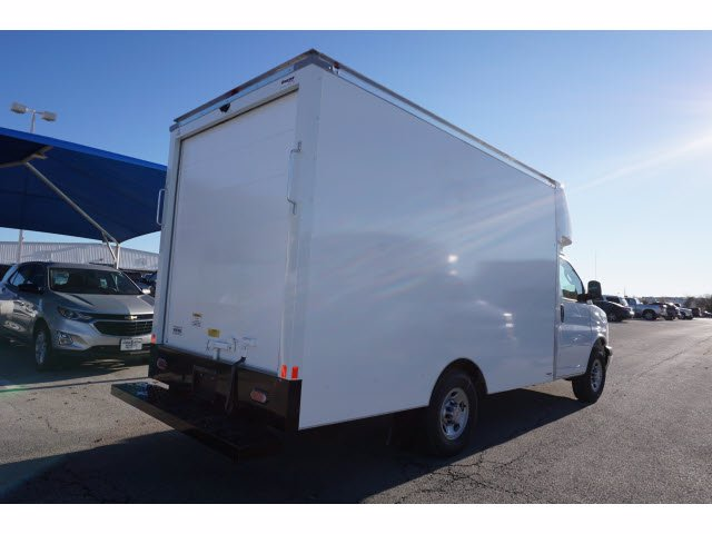 2020 Chevrolet Express 3500 4x2, Supreme Spartan Service Utility Van #204746 - photo 6