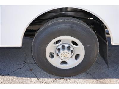 2020 Chevrolet Express 3500 4x2, Supreme Spartan Service Utility Van #204746 - photo 11
