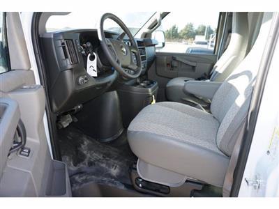 2020 Chevrolet Express 3500 4x2, Supreme Spartan Service Utility Van #204746 - photo 13