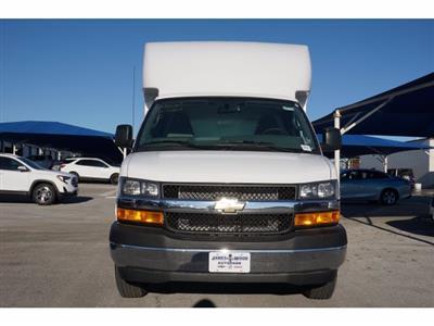 2020 Chevrolet Express 3500 4x2, Supreme Spartan Service Utility Van #204746 - photo 3