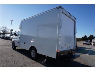 2020 Chevrolet Express 3500 4x2, Supreme Spartan Service Utility Van #204746 - photo 2