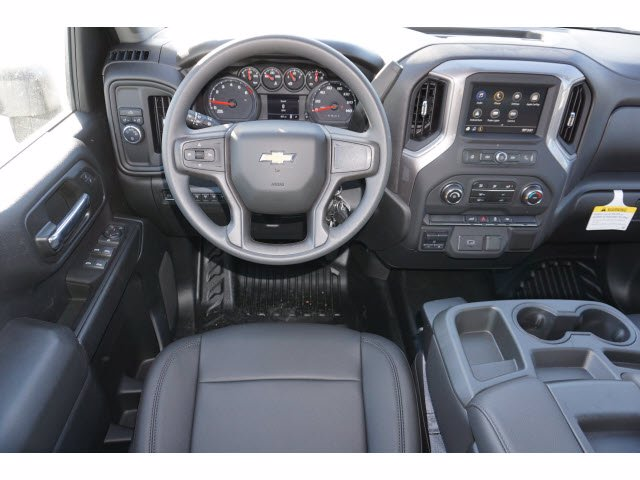 2020 Chevrolet Silverado 2500 Crew Cab 4x2, Knapheide Steel Service Body #204809 - photo 12