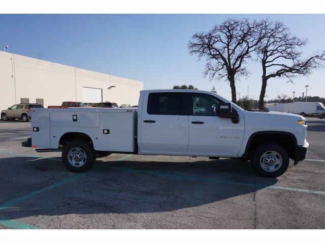 2020 Chevrolet Silverado 2500 Crew Cab 4x2, Knapheide Steel Service Body #204809 - photo 5
