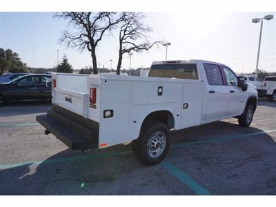 2020 Chevrolet Silverado 2500 Crew Cab 4x2, Knapheide Steel Service Body #204809 - photo 6