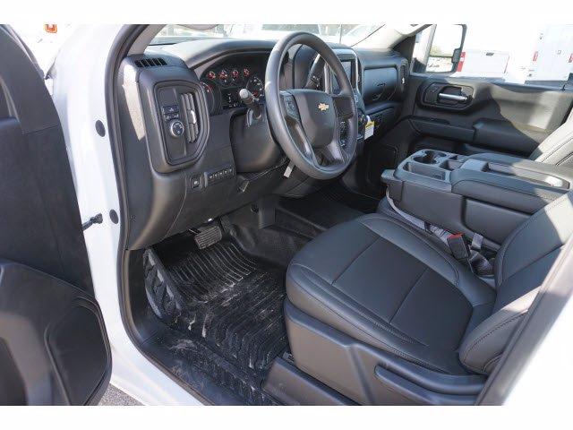 2020 Chevrolet Silverado 2500 Crew Cab 4x2, Knapheide Steel Service Body #204810 - photo 10