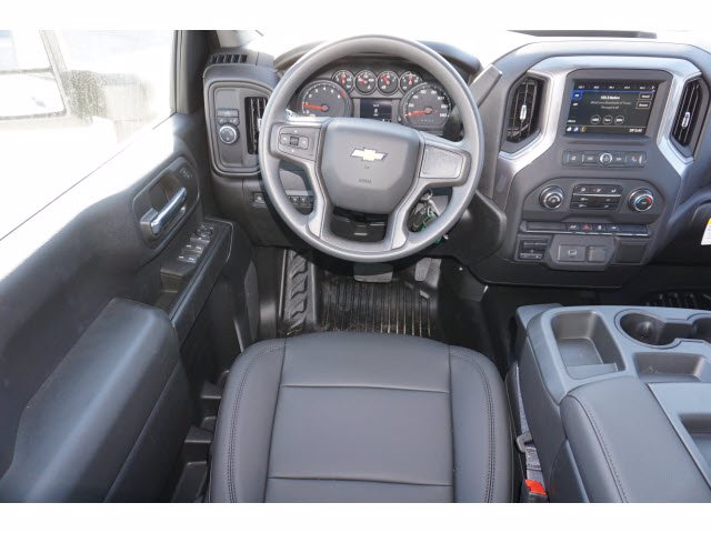 2020 Chevrolet Silverado 2500 Crew Cab 4x2, Knapheide Steel Service Body #204810 - photo 12