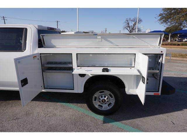 2020 Chevrolet Silverado 2500 Crew Cab 4x2, Knapheide Steel Service Body #204810 - photo 9