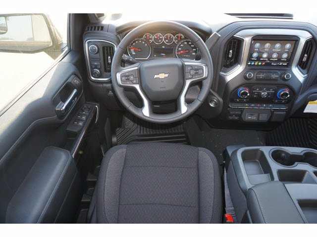 2021 Chevrolet Silverado 1500 Crew Cab RWD, Pickup #210268 - photo 7