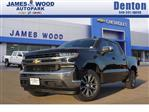 2021 Chevrolet Silverado 1500 Crew Cab RWD, Pickup #210268 - photo 1