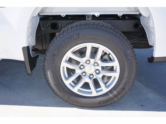 2021 Chevrolet Silverado 1500 Crew Cab 4x2, Pickup #210432 - photo 20