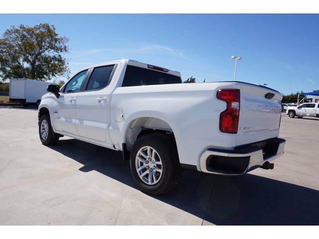 2021 Chevrolet Silverado 1500 Crew Cab 4x2, Pickup #210432 - photo 2