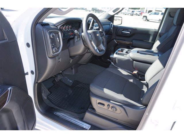 2021 Chevrolet Silverado 1500 Crew Cab 4x2, Pickup #210432 - photo 8