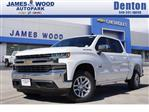 2021 Chevrolet Silverado 1500 Crew Cab 4x2, Pickup #210432 - photo 1