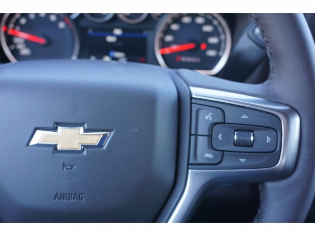 2021 Chevrolet Silverado 1500 Crew Cab 4x2, Pickup #210434 - photo 18