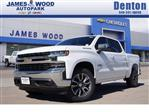 2021 Chevrolet Silverado 1500 Crew Cab 4x2, Pickup #210434 - photo 1