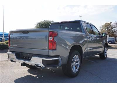 2021 Chevrolet Silverado 1500 Crew Cab 4x4, Pickup #210443 - photo 4