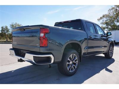 2021 Chevrolet Silverado 1500 Crew Cab 4x2, Pickup #210466 - photo 4