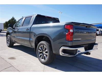 2021 Chevrolet Silverado 1500 Crew Cab 4x2, Pickup #210466 - photo 2