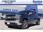 2021 Chevrolet Silverado 1500 Crew Cab 4x2, Pickup #210466 - photo 1