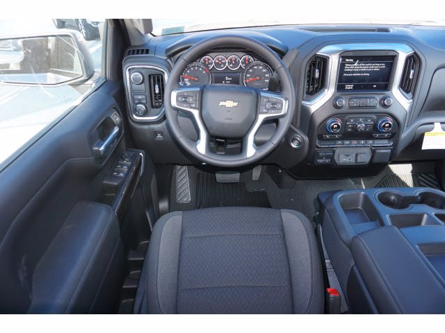 2021 Chevrolet Silverado 1500 Crew Cab 4x2, Pickup #210517 - photo 7