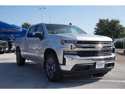 2021 Chevrolet Silverado 1500 Crew Cab 4x2, Pickup #210517 - photo 3