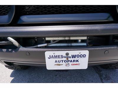2018 Ram 2500 Crew Cab 4x4, Pickup #210536B1 - photo 12