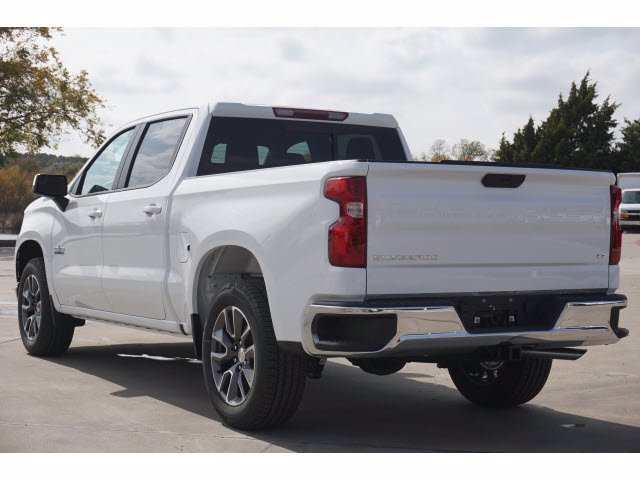 2021 Chevrolet Silverado 1500 Crew Cab 4x2, Pickup #210541 - photo 2