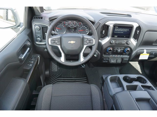 2021 Chevrolet Silverado 1500 Crew Cab 4x2, Pickup #210541 - photo 5
