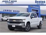 2021 Chevrolet Silverado 1500 Crew Cab 4x2, Pickup #210541 - photo 1