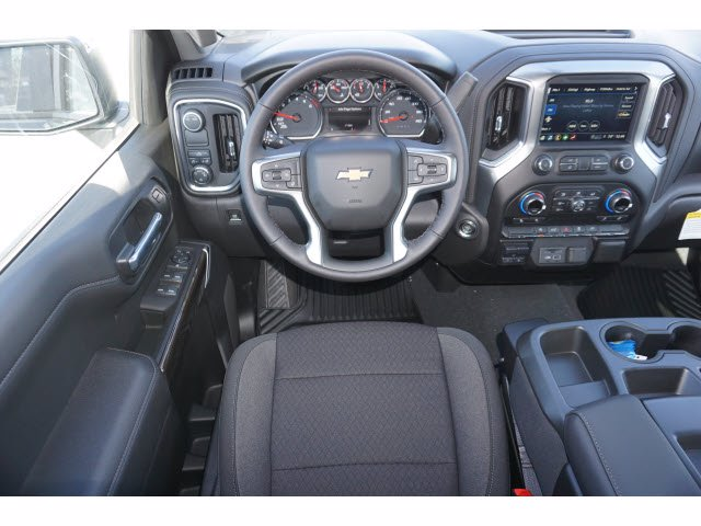 2021 Chevrolet Silverado 1500 Crew Cab 4x2, Pickup #210566 - photo 7