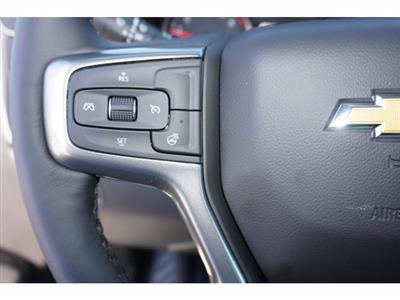 2021 Chevrolet Silverado 1500 Crew Cab 4x2, Pickup #210566 - photo 19