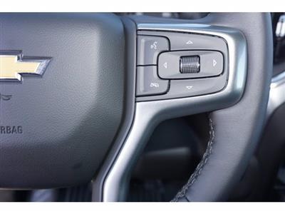 2021 Chevrolet Silverado 1500 Crew Cab 4x2, Pickup #210566 - photo 20