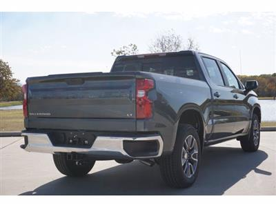2021 Chevrolet Silverado 1500 Crew Cab 4x2, Pickup #210566 - photo 4