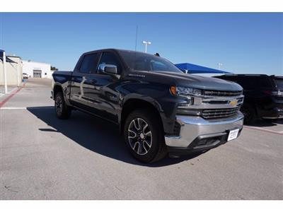 2021 Chevrolet Silverado 1500 Crew Cab 4x2, Pickup #210591 - photo 3